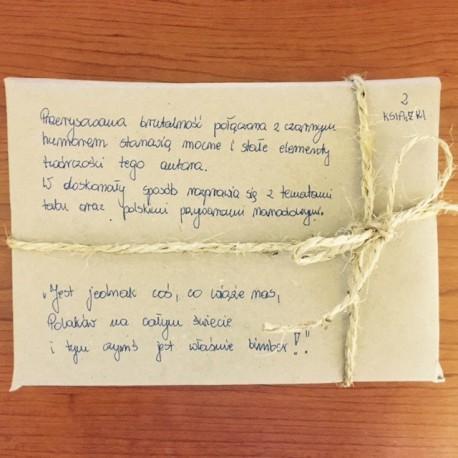 Tajemnicza Książka 7