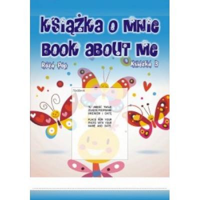 Książka o mnie. Book about me. Część 3