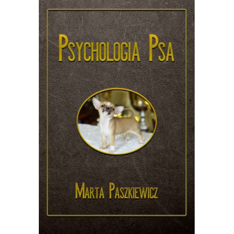 Psychologia psa