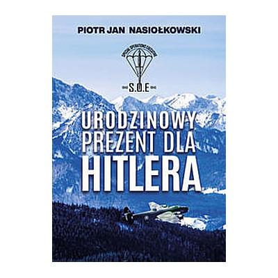 Przedsprzedaż Urodzinowy prezent dla Hitlera