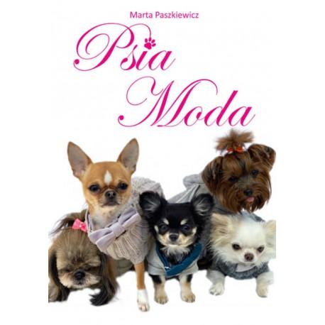 Przedsprzedaż Psia moda