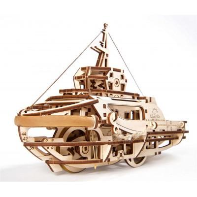 Holownik Model mechaniczny do składania puzzle 3D