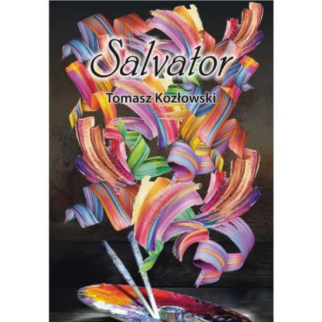 Przedsprzedaż Salvator