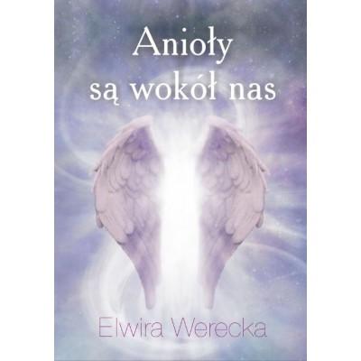 Przedsprzedaż Anioły są wokół nas
