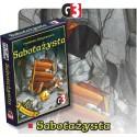 Gra Sabotażysta G3