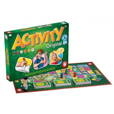 Piatnik Gra Activity Original