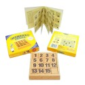 Puzzlomatic Fifteen Game