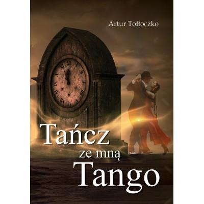 PRZEDSPRZEDAŻ Tańcz ze mną tango