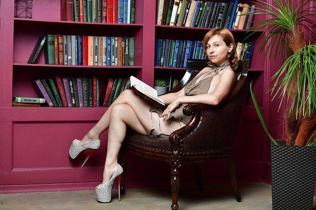 Powody, dla których kobiety czytają powieści romantyczne