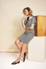 Jaka powinna być sukienka biurowa? Lavard zna odpowiedź!