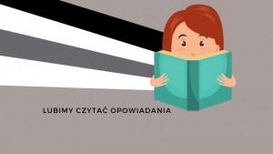 Lubimy czytać opowiadania