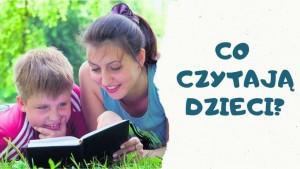 Co czytają dzieci?