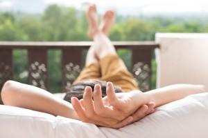 Odpoczynek to relaks - zadbaj o swój nocleg